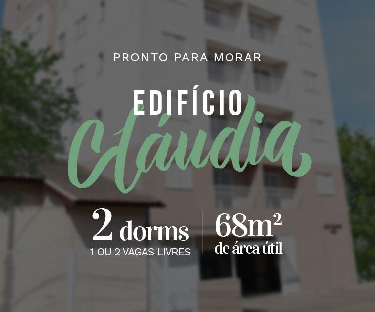 Edifício Cláudia