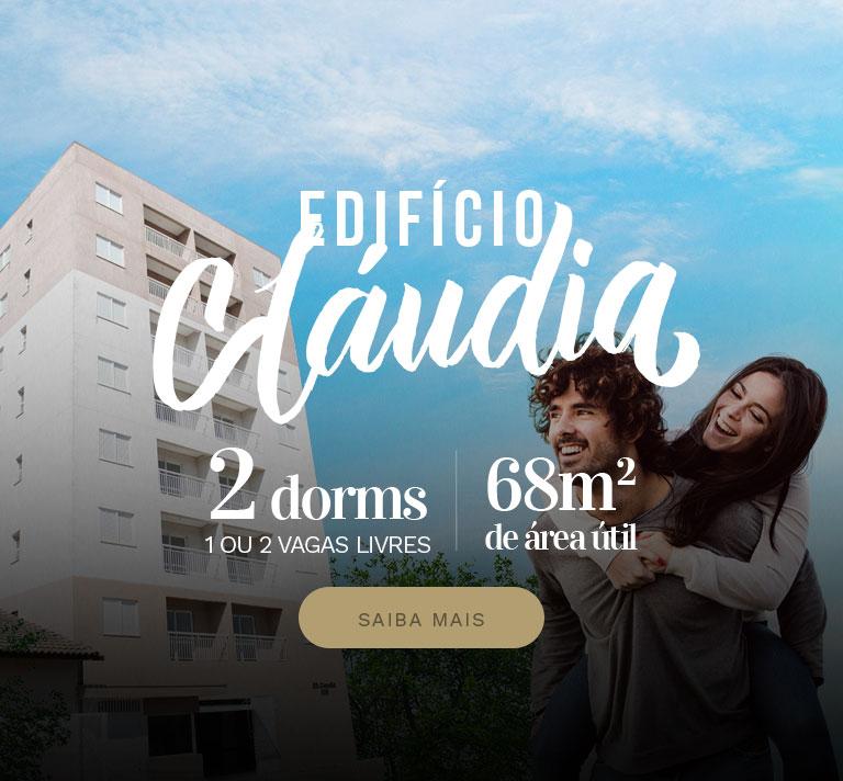 Edifício Claudia