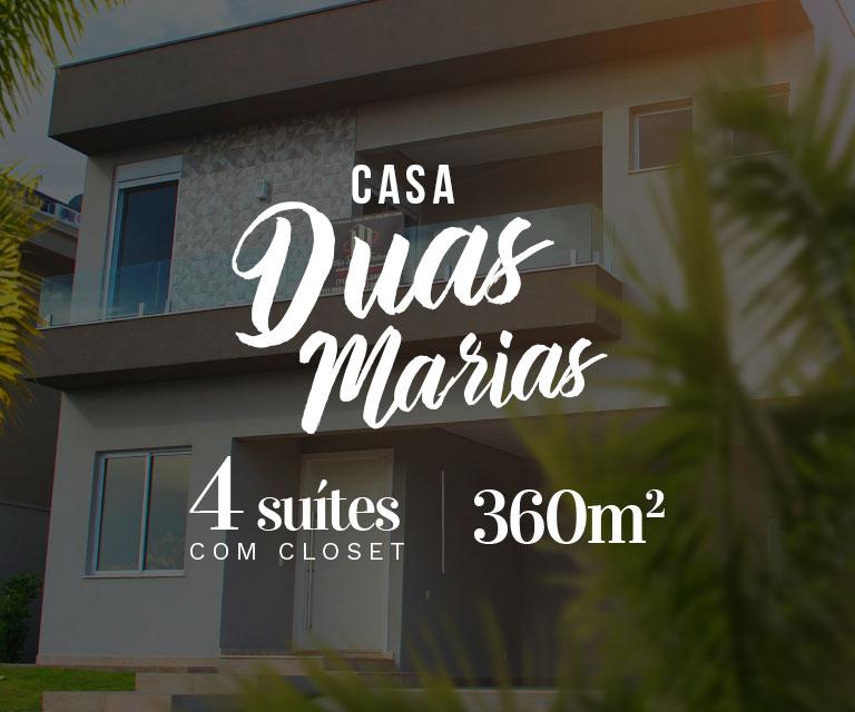 Casa Duas Marias