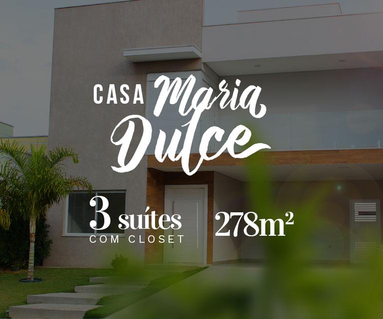 Casa Maria Dulce