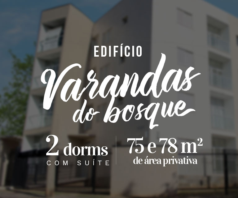 Edifício Varandas do Bosque
